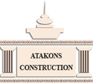 логотип Atakons Investment & Construction Ltd