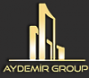 логотип Aydemir Group Constructions